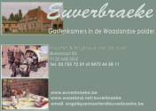 Bed & breakfast Euverbraeke Melsele Beveren