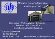 Vevabo bouwonderneming Beveren